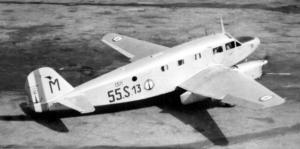 Caudron C 449 Goéland
