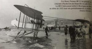 Henry Farman HF.22 (HF.3)
