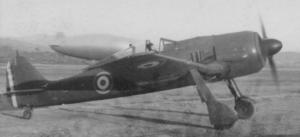 SNCAC NC.900 (Focke-Wulf 190A8)