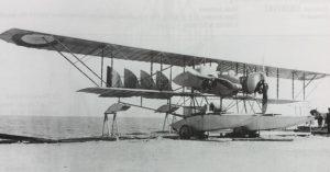 Caudron G.4