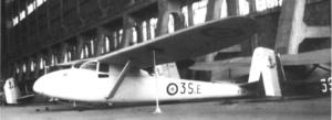 Caudron C.800 Epervier