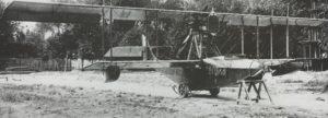 Donnet-Denhaut 200 hp HS RR
