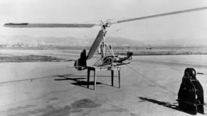 Focke-Achgelis FA 330