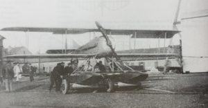 SPAD XIV canon