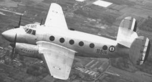 Dassault MD.312