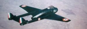 De Havilland 100 Vampire Mk. V