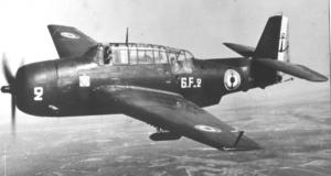Grumman TBM-3S/E/W/UT Avenger