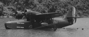 Grumman JRF-5 Goose