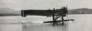 Hansa-Brandenburg W-29