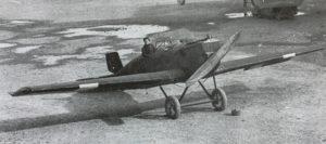 Junkers J.10 (CL 1)