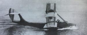 Lévy-Besson 200 hp Hispano-Suiza