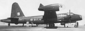 Lockheed P2V-6 Neptune
