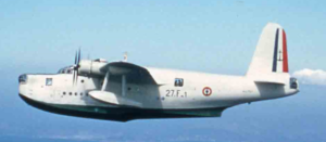 Short Sunderland Mk.V