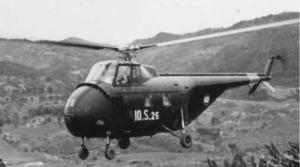 Sikorsky S.55 (H-19D)