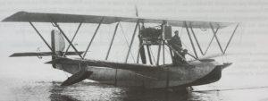 Tellier 200 hp Hispano-Suiza