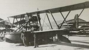 Tellier canon 200 hp Hispano-Suiza