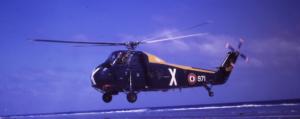 Sikorsky HSS-1