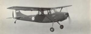 Cessna L-19
