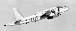 Lockheed P2V-7 Neptune