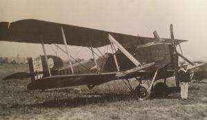 Breguet BRE.14 B2/A2