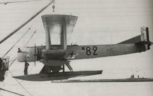 Farman F.60 TORP. Goliath