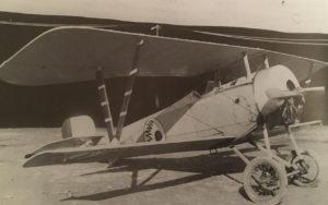 Nieuport 21/23