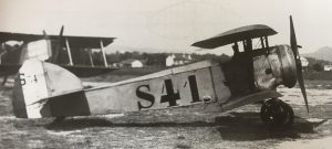 SPAD S34 bis