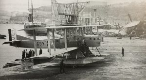 Farman F.65 TORP Goliath