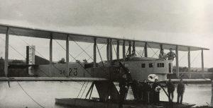 Farman F.66 Goliath