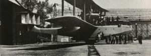 Latham E5 (1600 hp)